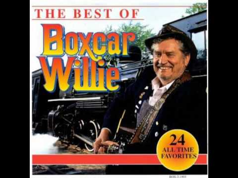 BoxCar Willie - My Old Kentucky Home