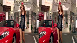 En İyi 3D Video Best Pop-Up TOP GIRL 3D BoyutDijital.com