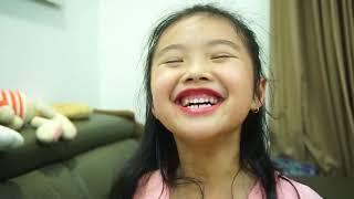 طفل مضحك ماكياج للاب ديك مضحك للطفل من كيتي التلفزيون Funny Songs for Kids