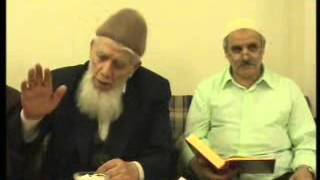 Mehmed Kırkıncı - 10. Söz,11. Hakikat
