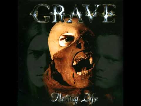 Grave - Restrained