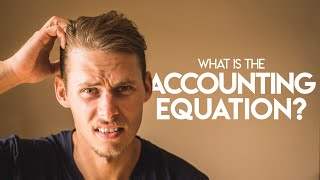 The ACCOUNTING EQUATION For BEGINNERS