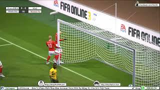 ĐẠI CHIẾN CHUNG KẾT: I Love FIFA Vs SLG: CĂNG HƠN DÂY ĐÀN [ ShopTayCam.com ]