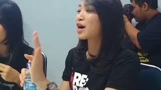 Download Lagu TERNYATA SHANI INDIRA NATIO JKT48 PERNAH SEKOLAH DI YOGYA LHO, DENGERIN CERITANYA DI SINI Gratis STAFABAND