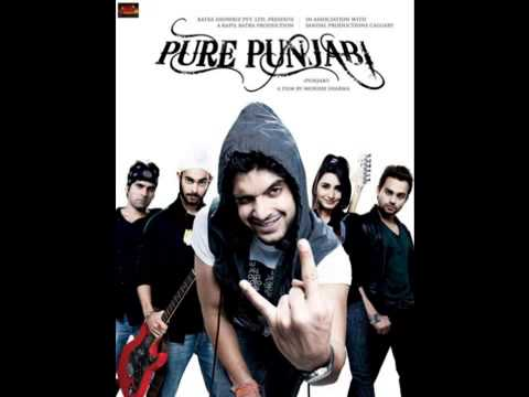 Yara Dol Na Javi - New song by butt - Pure Punjabi movie