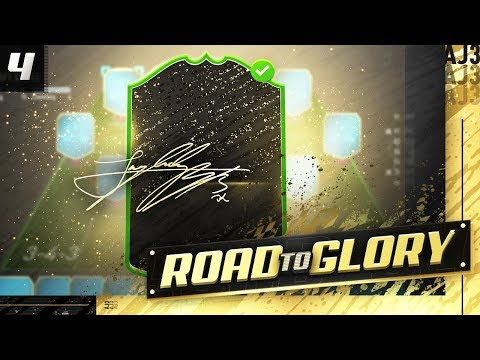 OUR FIRST BIG SIGNING!!! Fifa 20 Road To Glory | Episode 4