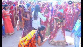 New Rajasthani Marriage dance Video  New Marwa