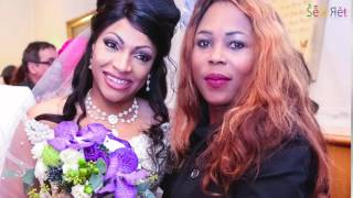 FREDERIC & LUCIE OWONA WEDDING 13.11.15 Bulle -Suisse official video