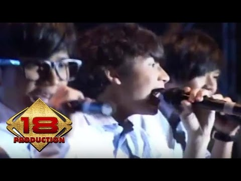 SMASH - Oh Ya (Live Konser Surabaya 2 Juli 2011)