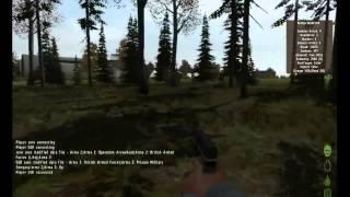 DayZ ARMA 2 Highlights 01 - Bandit Encounter