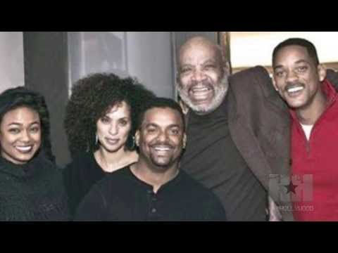 Will Smith Opens UP About The Death Of James Avery