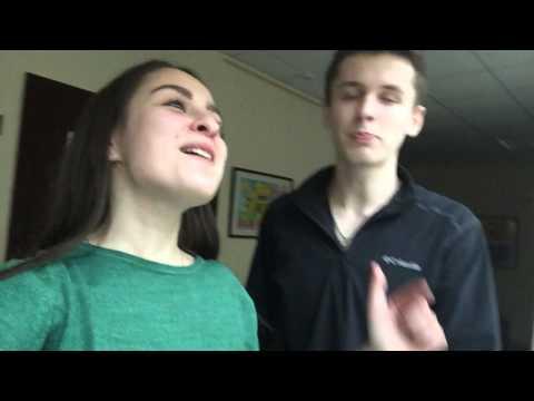 Илья и Влади - Казанова