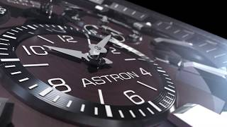 Seiko Astron 5X Series Features