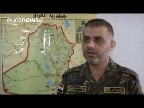 Iraq  offensiva dell'esercito per strappare Falluja all'Isil