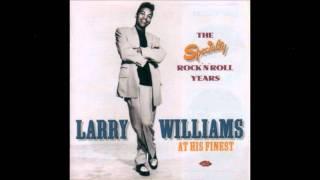 Watch Larry Williams Bony Moronie video
