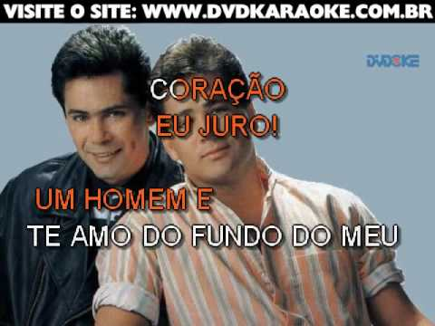 Leandro & Leonardo   Eu Juro