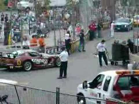 Speed GT - Steelback Grand Prix of Toronto