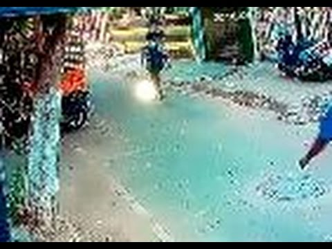 Infosys murder: CCTV footage of suspect walking outside Nungambakkam railway station