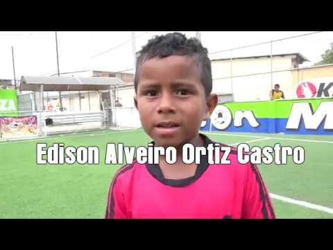 Edison Alveiro Ortíz Castro