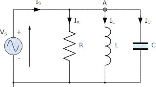 Easy to solve Parallel RLC circuits in Hindi by Rajneesh sir