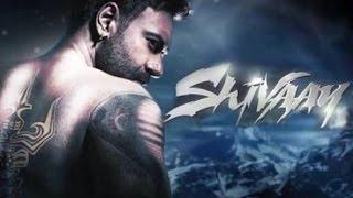 Download Shivaay Movie 2016 || Ajay Devgan | Erika Kaar | Abigail Eame | Full Hindi Movie Event 3Gp Mp4