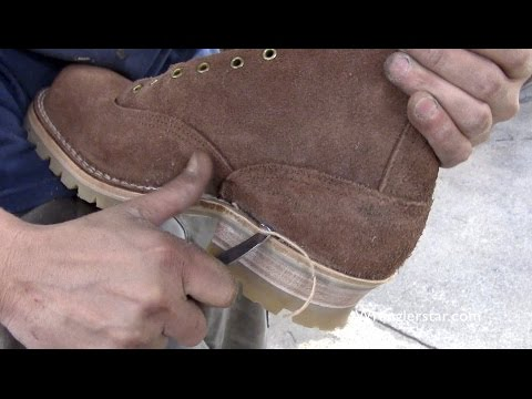 Nicks Boots - Exclusive Factory Tour | 2 Wranglerstar