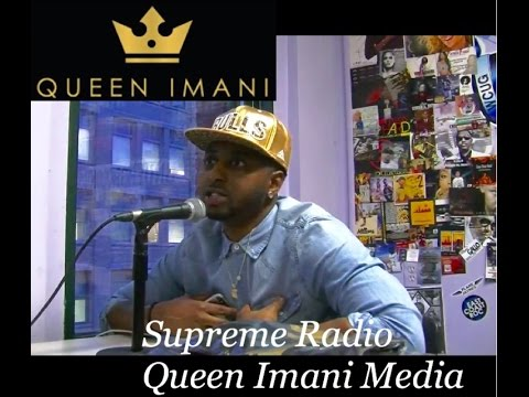 """SUPREME RADIO 02: Chad London talks upcoming projects and new single, """"SPLASHED"""""""
