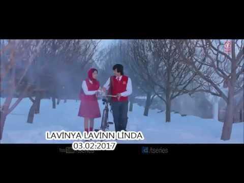 LAVİNN SANAM RE Song