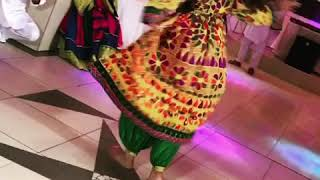 Afghan dance raqs o samaa by rooya dost part 1