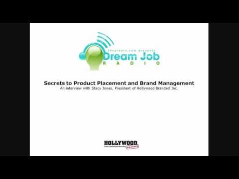 Product Placement Agency - How do I get my brand in a TV show or feature film? (1 of 2)