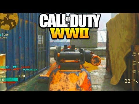 should this be banned in call of duty ww2...
