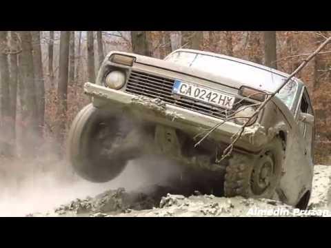 Best of Lada Niva 4x4