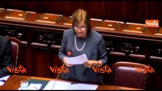 LANZETTA PROPONE PREMIO NOBEL PER LA PACE AD OPERAZIONE MARE NOSTRUM E REGIONI SUD 06-10-14
