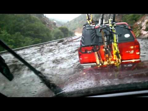 Waldo Canyon flash flood (2) 8-09-2013