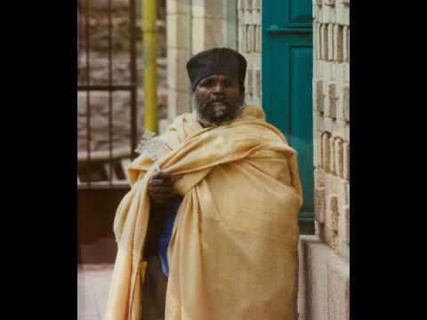 Begena Alemu Aga-  Ethiopian Orthodox Tewahdo Song 2 of 4