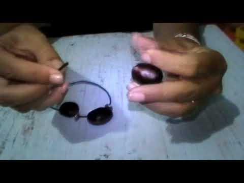 Cordón y semilla. Info sobre perforaciones