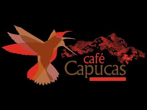Cafe Capucas  / Caminando X Honduras.