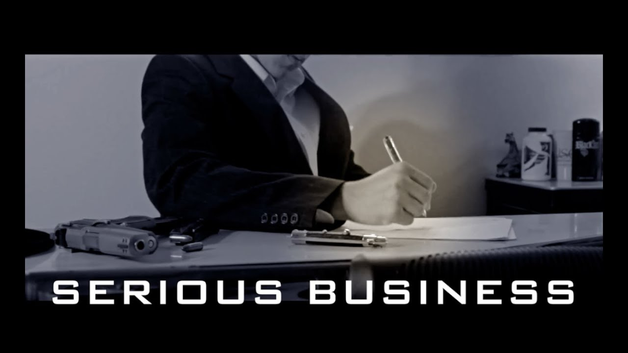 Serious Business Serious Business Short Film