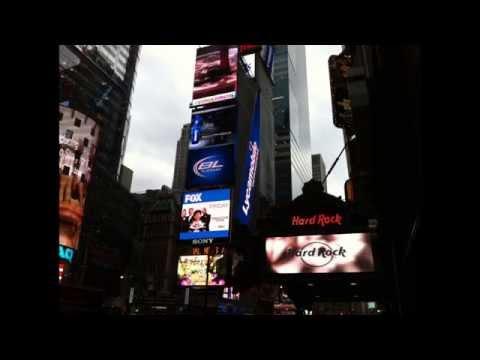 Duane Langston - New York New York