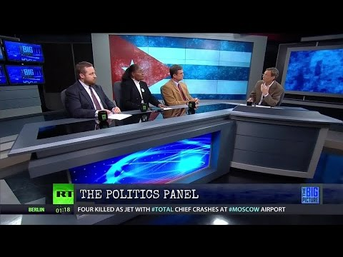 Full Show 10/21/14: Fukushima Radiation Still Hitting U.S. West Coast
