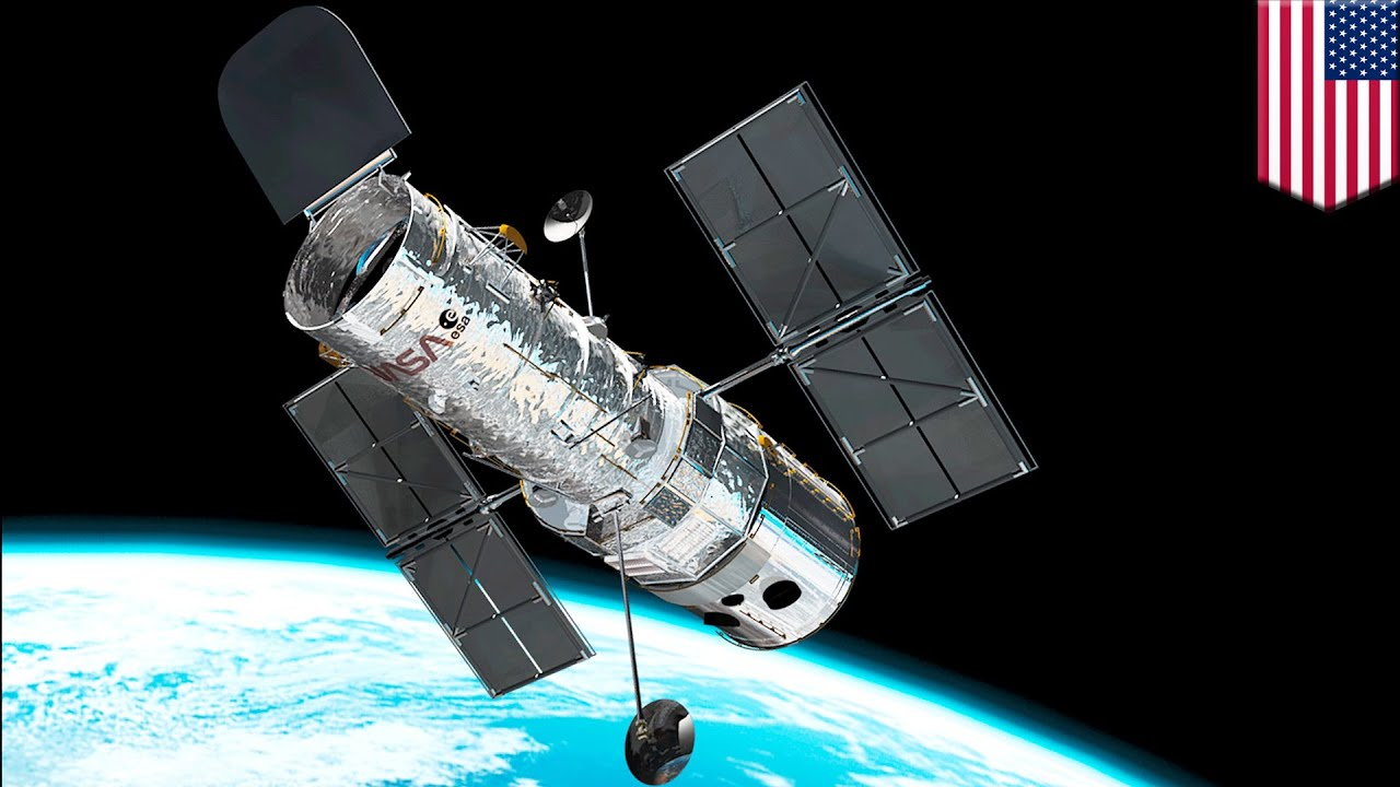 the history and main characteristics of the hubble space telescope Extend the life of the hubble space telescope belies the reality of hubble's entire 25-year history characteristics we share with our.