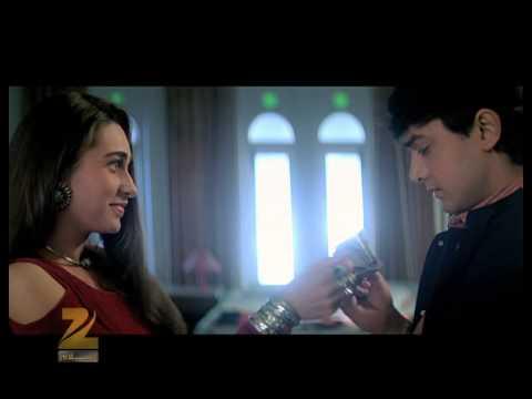 Raja Hindustani Promo on Zee Aflam