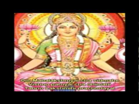 Laxmi Mantra video