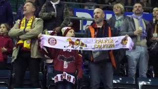 GSHC vs Bern 2-1 Clip de match