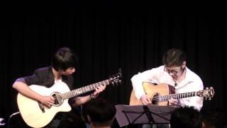(Sungha Jung) Songbird - Rynten Okazaki & Sungha Jung