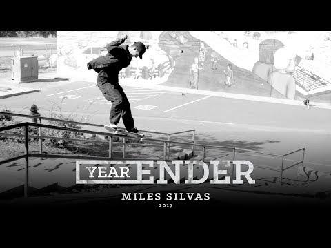 Miles Silvas - YearENDER