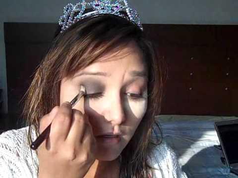 GabyTips.... máquillate como Miss Universo