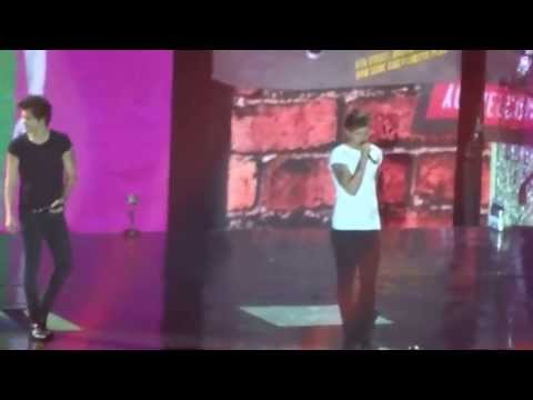 One Direction - Heart Attack (Herning, Denmark)