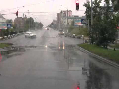 ДТП Саранск 20.08.2014