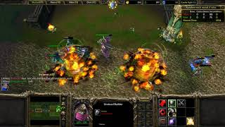 Castle Fight 2v2